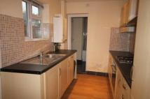 Hastings Road Terraced house to rent