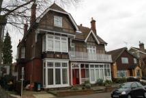 Flat to rent in Campden Road...