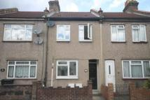 3 bedroom house in Northcote Road, Croydon...