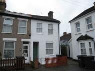 2 bed End of Terrace property in Fawcett Road, Croydon...