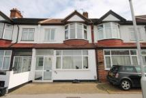 3 bedroom Terraced property to rent in Beckford Road, Croydon...
