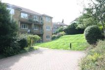 2 bed Flat to rent in Nottingham Road...
