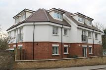 2 bed Flat to rent in Duppas Hill Road...