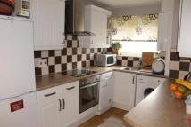 Flat to rent in St. Clairs Road, Croydon...