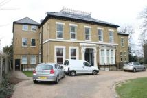 3 bed Flat in Haling Park Road...
