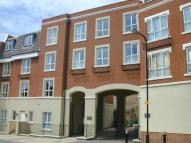 1 bed Flat to rent in Church Road, Acton...