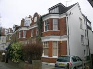 Flat to rent in Wolverton Gardens...