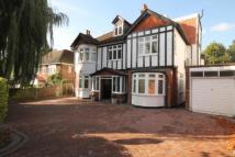 1 bedroom Flat to rent in Corfton Road, Ealing...