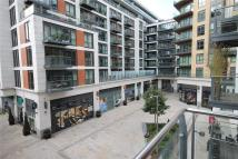 Apartment to rent in Dickens Yard, Ealing, W5