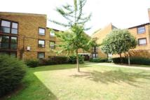 Flat in Siward Road, Earlsfield...