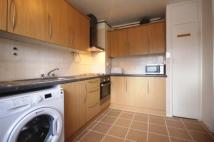 Flat in Strathdon Drive, Tooting...