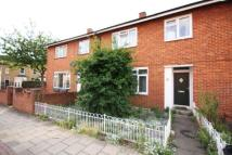 3 bed Terraced home to rent in Glentanner Way, Tooting...