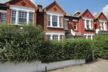 Earlsfield Road Flat to rent
