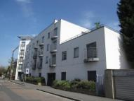 2 bed Flat to rent in Montague Road, Wimbledon...