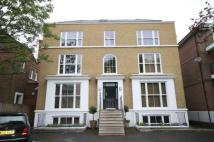 Putney Hill property to rent