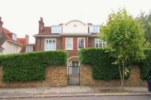 Flat to rent in Chartfield Avenue...