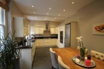Detached home in Disraeli Gardens, Putney...