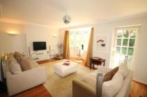 Terraced property to rent in Warwick Drive, Putney...