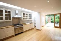 4 bedroom Terraced house to rent in Lower Richmond Road...