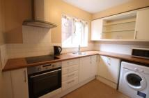 Flat in Isis Close, Putney, SW15