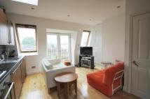 Flat to rent in Putney Bridge Road...