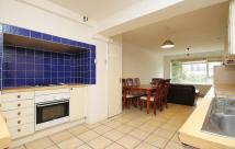 4 bed Detached home in Upper Richmond Road...