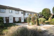 3 bed Terraced property to rent in Garrick Close, Staines...