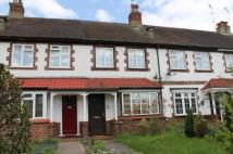 2 bedroom Terraced property to rent in Kingston Road, Staines...