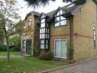 Flat in Stanwell Road, Ashford...