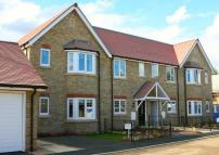 2 bed new property in Queens Walk, Ashford...
