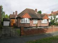 Bungalow to rent in Avenue Road, Staines...