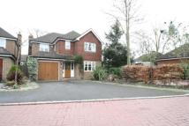 4 bed Detached property to rent in Charter Place...