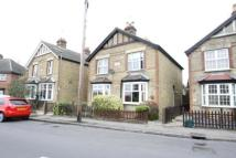 2 bed semi detached house in Century Road, Staines...
