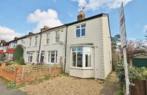 Terraced home to rent in Wendover Road, Staines...