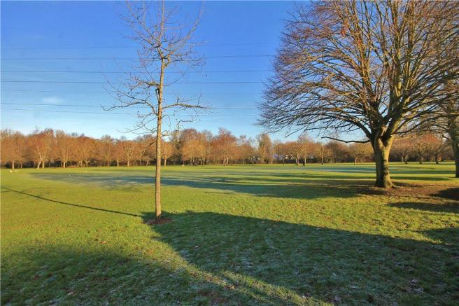 Fordbridge Park