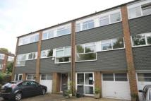 Terraced property to rent in Normington Close, London...