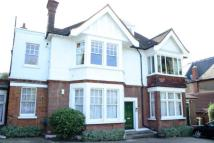 1 bed Flat to rent in Streatham Common South...