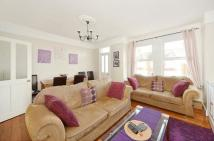 Terraced property to rent in Fernthorpe Road, London...
