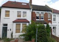 Flat to rent in Hitherfield Road, London...