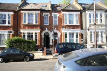 Kingscourt Road Flat to rent