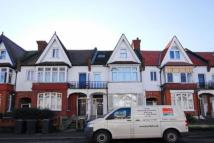 Flat to rent in Broxholm Road, London...