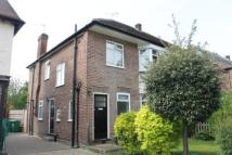 Flat to rent in Craneford Way...