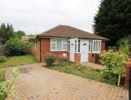 Bungalow in Broadlands...