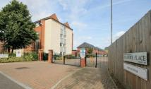 2 bed new Flat to rent in Academy Place, Isleworth...