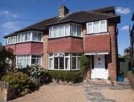 Egerton Road house to rent
