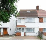 4 bedroom semi detached home to rent in Twickenham Road...
