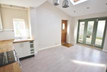 2 bed Terraced property to rent in Walpole Place...
