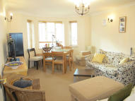 1 bed Ground Flat to rent in Sir Cyril Black Way...