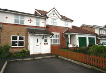 Terraced property to rent in Hunter Close, Gosport...