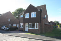 Detached home to rent in Tillingbourn, Fareham...